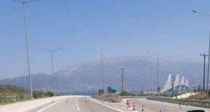 Οχήματα από Ιωάννινα προς Αθήνα μέσω της Ε.Ο. Ναυπάκτου –…