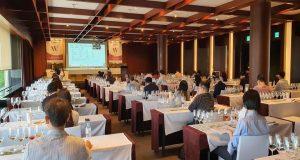 Εκδηλώσεις της Π.Δ.Ε. για τους τοπικούς οίνους ποιότητας στην Κορέα…