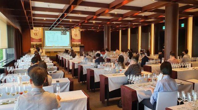 Εκδηλώσεις της Π.Δ.Ε. για τους τοπικούς οίνους ποιότητας στην Κορέα (Photos)