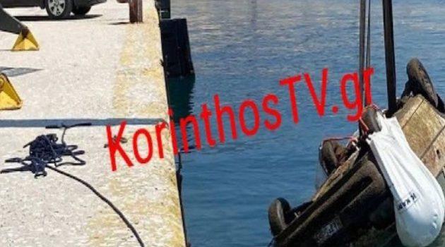 Κόρινθος: Νεκρός μέσα στο αυτοκίνητό του εντοπίστηκε ο Άγγελος Τασόπουλος