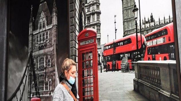 Βρετανία: Πετάει τη μάσκα και αίρει όλα τα περιοριστικά μέτρα