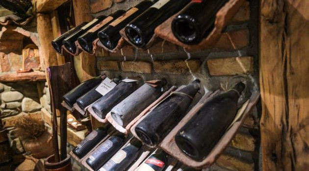 Με διατροφική επισήμανση η ετικέτα στα κρασιά