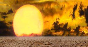 Αγρίνιο: Έρχεται αφρικανικός καύσωνας – Πόσες μέρες θα κρατήσει και…