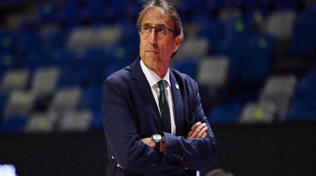 Basket League: Ο Λουίς Κασιμίρο συμφώνησε να αναλάβει τα ηνία του Προμηθέα Πατρών