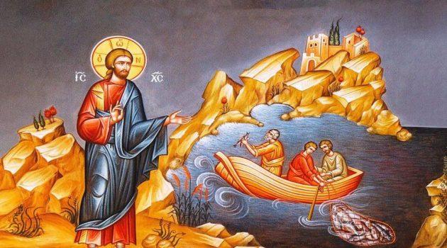 Η σωτήρια αυταπάρνηση στη Χριστιανική ζωή