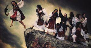 Ναύπακτος: Φωτογραφική Έκθεση «1821» του Ηλία Περγαντή