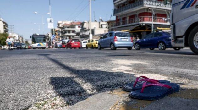 Νίκαια: Θρήνος για την 7χρονη που παρασύρθηκε από φορτηγό