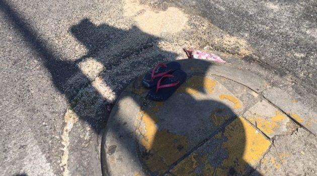 Τραγωδία στη Νίκαια: Φορτηγό παρέσυρε και σκότωσε 6χρονο κορίτσι (Video)