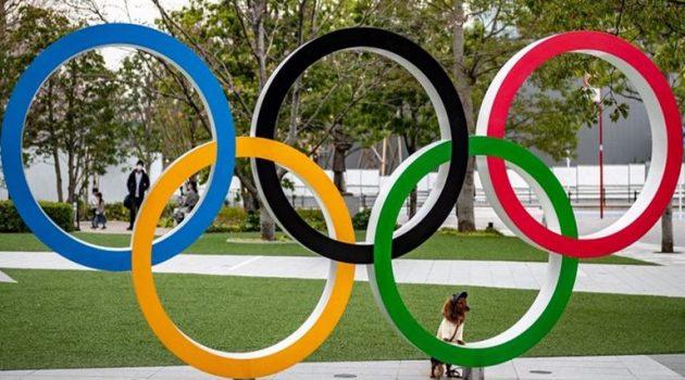 Χωρίς θεατές η διεξαγωγή των Ολυμπιακών Αγώνων στο Τόκιο