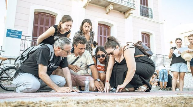 Messolonghi By Locals: To παιχνίδι των γρίφων επιστρέφει