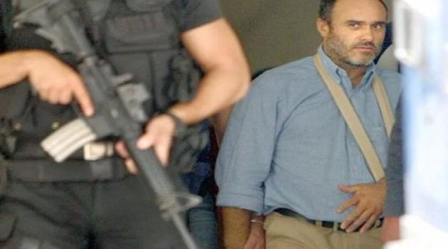 Πάτρα: Στο Νοσοκομείο σε σοβαρή κατάσταση ο Νίκος Παλαιοκώστας
