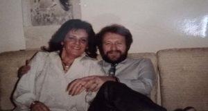 «Έφυγε» η Αντωνία Πανταζή, η σύζυγος του αείμνηστου Δημάρχου Ναυπάκτου