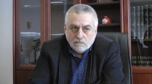 Π. Παπαδόπουλος στον Antenna Star: «Απόφαση Δ.Σ. για να κλείσει η Μ.Ε.Θ. δεν υπάρχει» (Ηχητικό)