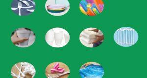 Τι ισχύει για τα πλαστικά προϊόντα μιας χρήσης
