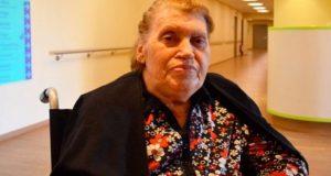 «Έφυγε» στα 82 η Φιλιώ Πυργάκη