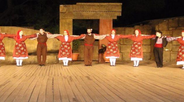 Πολιτιστικές εκδηλώσεις 12-17 Αυγούστου στο Ν. Χαλκιόπουλο