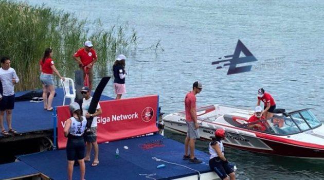 Αγρίνιο – Τελικοί: Το AgrinioTimes.gr στα Παν. Πρωταθλήματα Θαλασσίου Σκι (Videos – Photos)