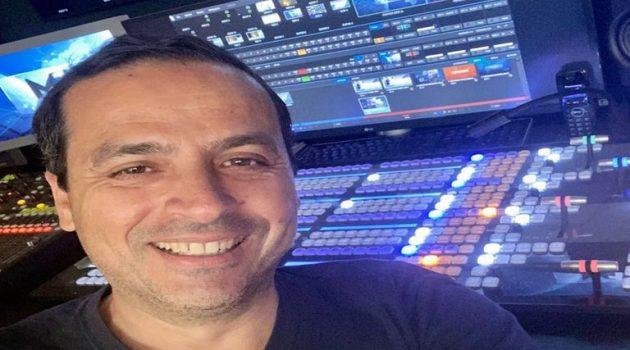 «ΤalkNews» στο Ionian TV με τον Νίκο Παναγιωτόπουλο