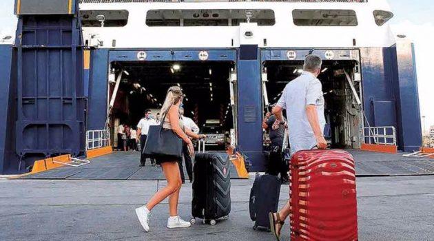 Μείωσαν ταξίδια και έκαναν λιγότερες διανυκτερεύσεις οι Έλληνες το 2020