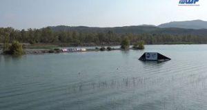 Λίμνη Στράτου – Θαλάσσιο Σκι: Live η 1η Ημέρα Αγώνων…