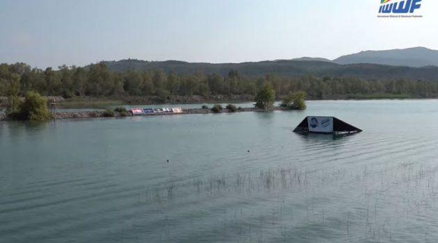 Λίμνη Στράτου – Θαλάσσιο Σκι: Live η 1η Ημέρα Αγώνων των Πανευρωπαϊκών Πρωταθλημάτων