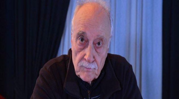 Ο Θ. Παπαγεωργίου στον Antenna Star 103.5 για την «Αντιγόνη» του Σοφοκλή στο «Ελληνίς» (Ηχητικό)