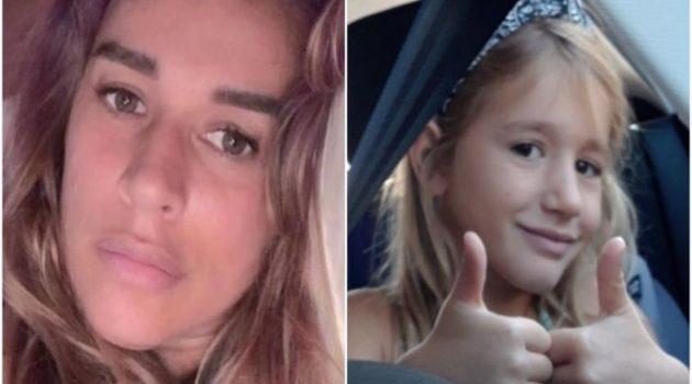 Πέθανε η 7χρονη ανιψιά της Έρικκας Πρεζεράκου