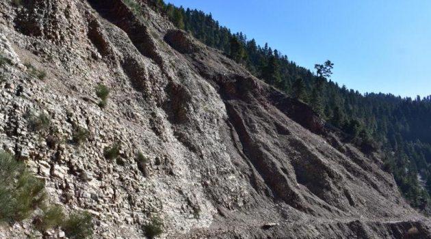 Ασφαλτόστρωση οδοποιίας Ορεινού Θέρμου: Για ένα άλμα προς τα μπρος