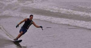 Αγρίνιο – Θαλάσσιο Σκι: Στους Τελικούς των Παν. Πρωταθλημάτων τρείς…