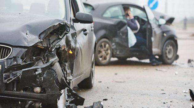 Λιγότερα δυστυχήματα τον Σεπτέμβριο του 2021 στη Δυτική Ελλάδα