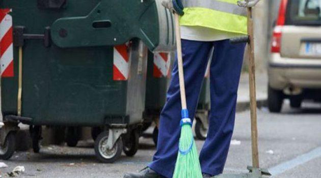 Θλίψη στο Αγρίνιο για τον ξαφνικό θάνατο 67χρονου υπαλλήλου της καθαριότητας του Δήμου