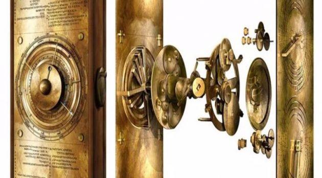 Ένας υπολογιστής 2.000 ετών που «δε θα έπρεπε να υπάρχει» (Video)