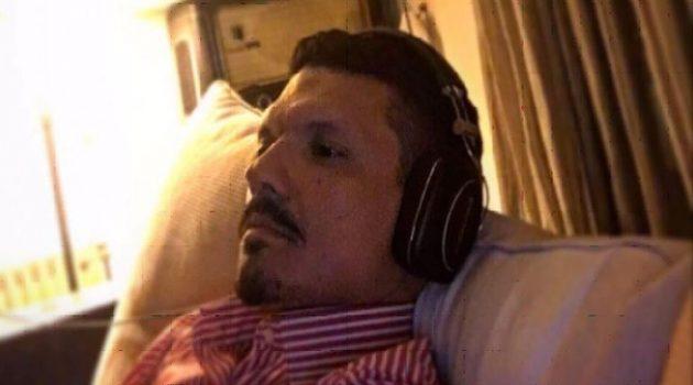 Θλίψη στην Αιτωλ/νία για τον θάνατο του επικοινωνιολόγου Βασίλη Τοκάκη