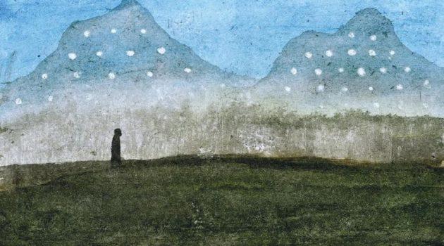 «Η μέρα που άρχισε έχει ήδη τελειώσει»: Το νέο βιβλίο του Μεσολογγίτη Βασίλη Χουλιαρά