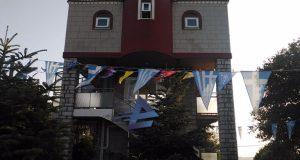 Μέγας Εσπερινός στην Παναγία του Βλοχού (Photos)