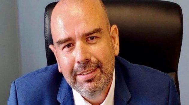 Δ. Θέρμου: Ο Χ. Καραπάνος άμισθος σύμβουλος για ζητήματα Ευρωπαϊκών – Διεθνών Σχέσεων