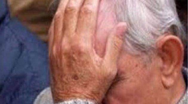 Μεσολόγγι: Όρµησαν σε ηλικιωµένο και του άρπαξαν 1500 ευρώ από την τσέπη