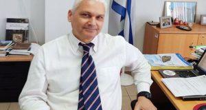 Ο Φ. Ζαΐμης στην ετήσια Γ.Σ. της Επιτροπής Βαλκανίων και…