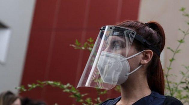 Πάνω από 20.000 οι ανεμβολίαστοι εργαζόμενοι στην υγεία