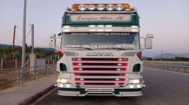 Παναιτώλιο: Διαθέτει φορτηγό και ζωοτροφή για κτηνοτρόφους της Ηλείας