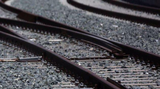 Λάρισα: Τρένο παρέσυρε και σκότωσε νεαρό βοσκό