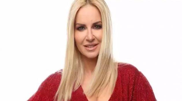 Η Μαρία Μπεκατώρου ανακοινώθηκε από Mega Channel