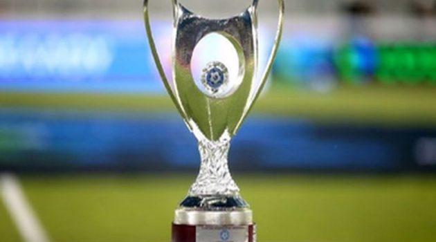 Κύπελλο Ελλάδας: Οι αντίπαλοι των ομάδων της Αιτωλοακαρνανίας