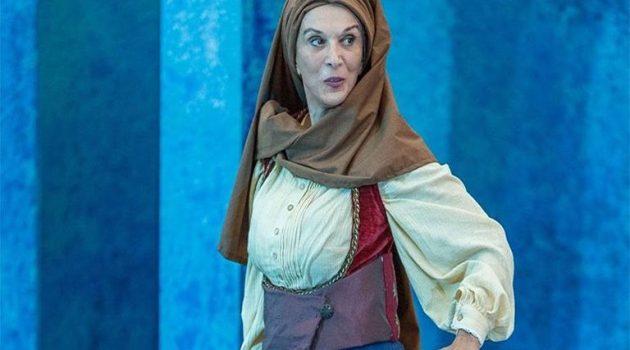 «Αθάνατες» στο Βεάκειο Θέατρο Πειραιά (Photos)