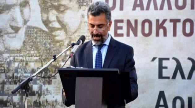 Τουρκία: Κρατούμενος στο αεροδρόμιο ο Πρόεδρος της Παμποντιακής Ομοσπονδίας
