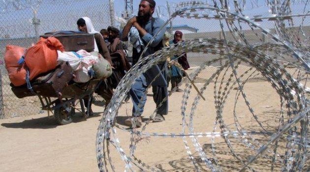 Αφγανιστάν: Πάνω από 18.000 άνθρωποι έχουν εγκαταλείψει τη χώρα από την Κυριακή