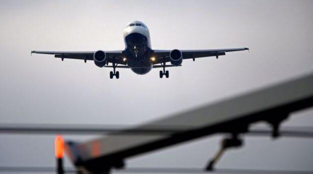 Ηράκλειο: Αεροπλάνο διαμέλισε σκυλί κατά τη διάρκεια της απογείωσης