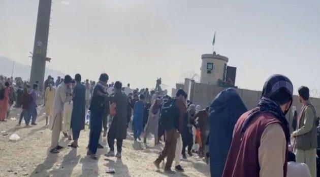 Μπάιντεν: «Αναπόφευκτο το χάος στο Αφγανιστάν μετά την αποχώρηση των Η.Π.Α.»