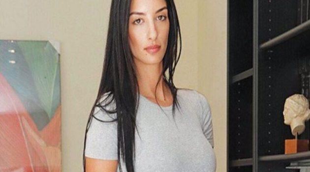 Συνελήφθη το μοντέλο Αφροδίτη Μπάρμπα για διακίνηση κοκαΐνης