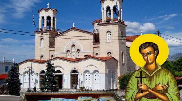 Φωτιές: Ο Άγιος Ιωάννης ο Ρώσος έκανε το θαύμα του!